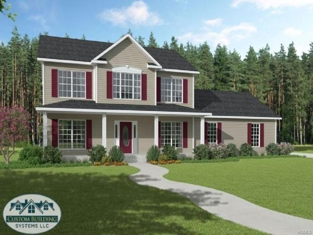8 Pond View Court, Hyde Park, NY 12538 (MLS #4904543) :: Mark Seiden Real Estate Team