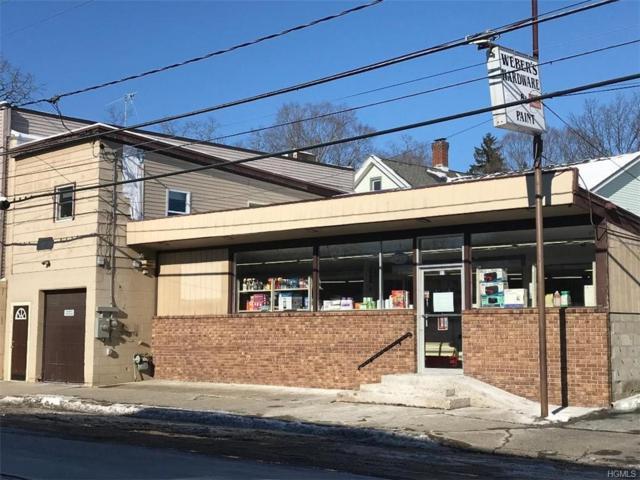22 Wallkill Avenue, Wallkill, NY 12589 (MLS #4904571) :: Shares of New York