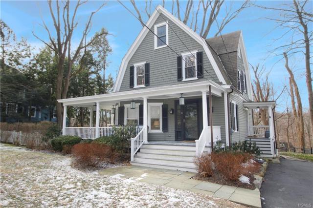 15 Mustato Road, Katonah, NY 10536 (MLS #4904584) :: Mark Boyland Real Estate Team