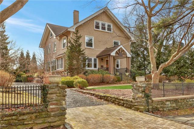 42 Edgewood Avenue, Mount Vernon, NY 10552 (MLS #4904629) :: Mark Boyland Real Estate Team