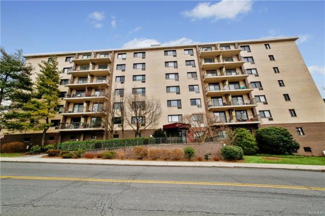 108 Sagamore Road 3H, Tuckahoe, NY 10707 (MLS #4904637) :: Mark Boyland Real Estate Team