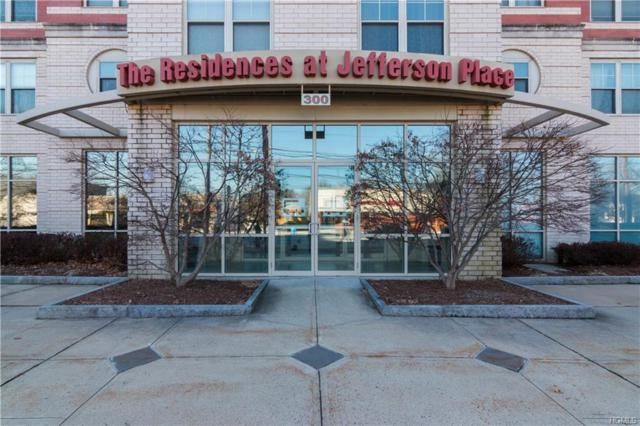300 Mamaroneck Avenue #817, White Plains, NY 10605 (MLS #4904645) :: Mark Boyland Real Estate Team