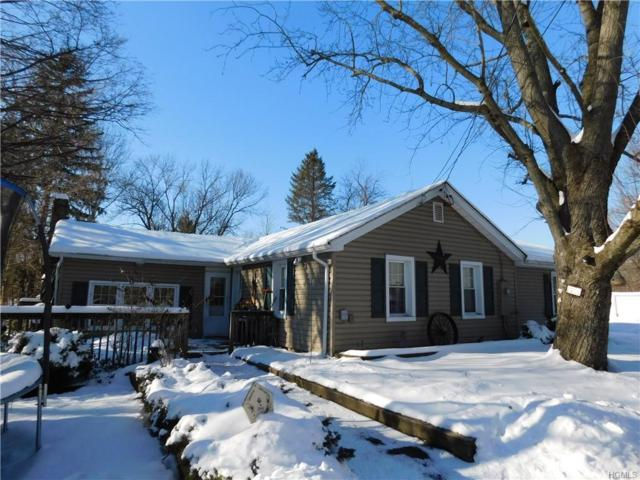 31 Clearview Drive, Wallkill, NY 12589 (MLS #4904668) :: Shares of New York