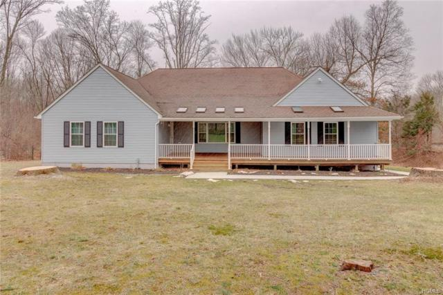 470 Haviland Drive, Patterson, NY 12563 (MLS #4904691) :: Mark Boyland Real Estate Team