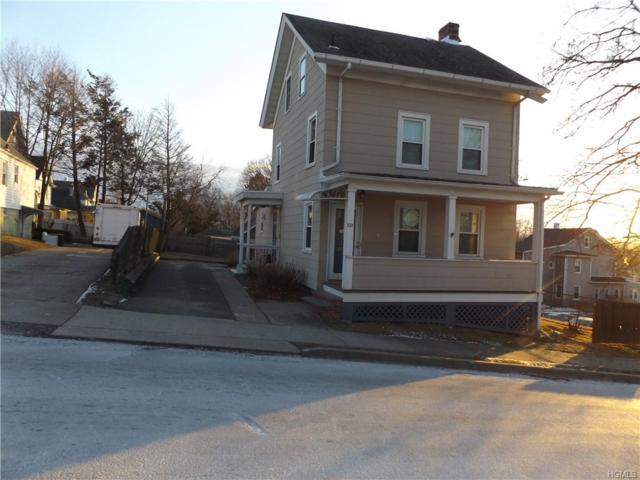 721 Franklin Street, Peekskill, NY 10566 (MLS #4904701) :: Mark Boyland Real Estate Team