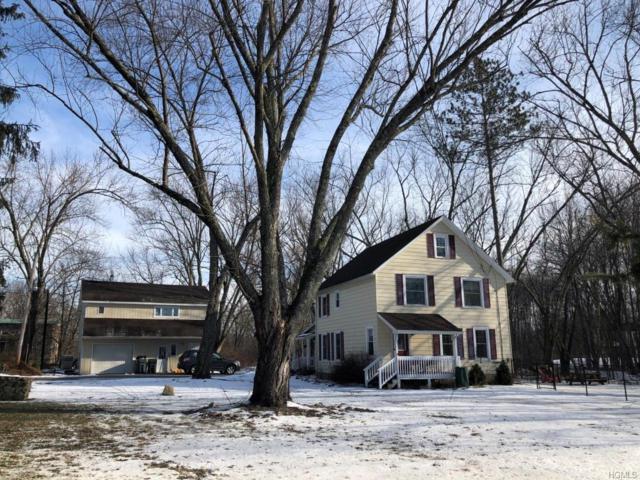 1151 Albany Post Road, Gardiner, NY 12525 (MLS #4904728) :: Stevens Realty Group