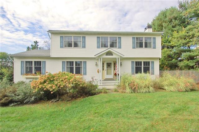 1 Farm View Road, Wappingers Falls, NY 12590 (MLS #4904731) :: Stevens Realty Group