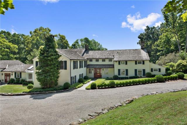 14 Middle Patent Road, Armonk, NY 10504 (MLS #4904733) :: Mark Seiden Real Estate Team