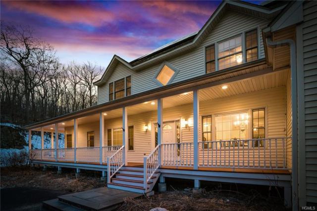 40 Bird Lane, Garrison, NY 10524 (MLS #4904739) :: Mark Seiden Real Estate Team