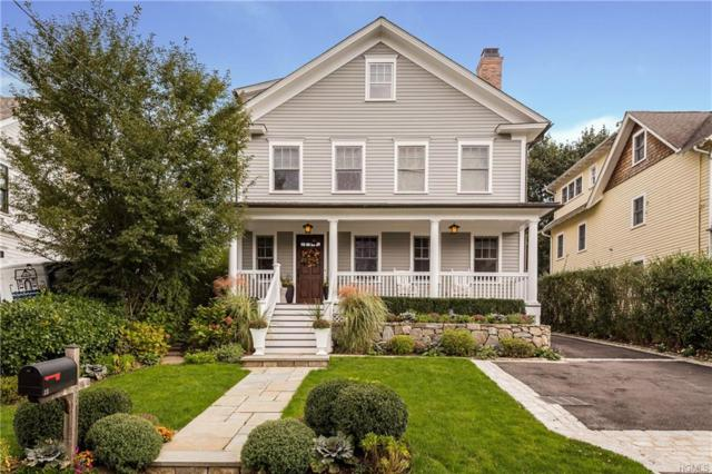 35 Orchard Place, Call Listing Agent, CT 06830 (MLS #4904754) :: Shares of New York