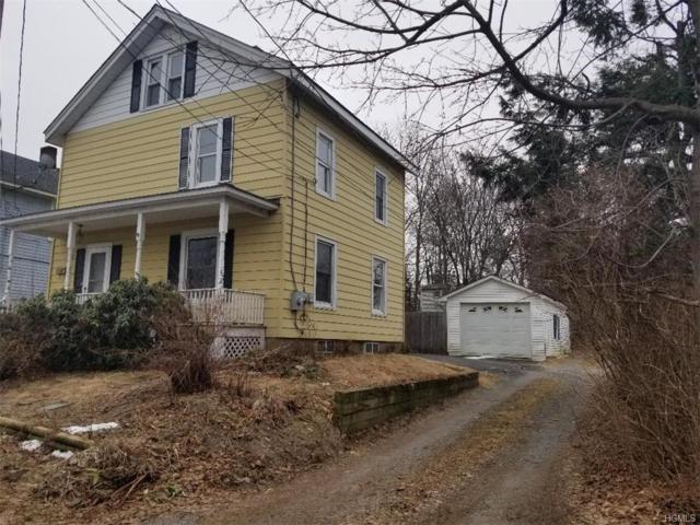 11 Clinton Street, Walden, NY 12586 (MLS #4904788) :: Stevens Realty Group