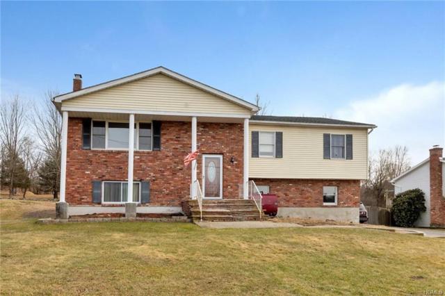 42 Horton Road, Washingtonville, NY 10992 (MLS #4904821) :: William Raveis Baer & McIntosh