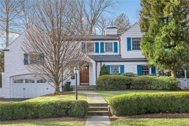 12 Oak Bluff Avenue, Larchmont, NY 10538 (MLS #4904834) :: Mark Seiden Real Estate Team
