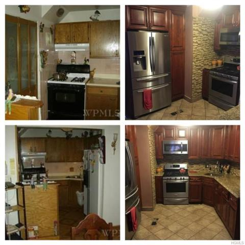 827 E 161st Street A, Bronx, NY 10459 (MLS #4904851) :: William Raveis Legends Realty Group