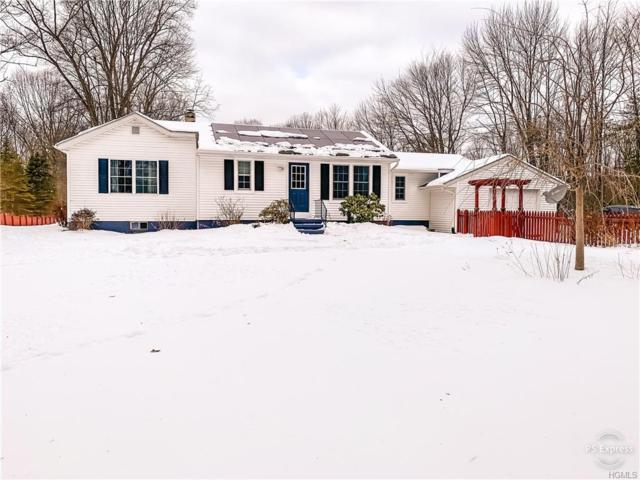 51 York Road, Bloomingburg, NY 12721 (MLS #4904860) :: Mark Boyland Real Estate Team