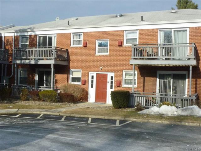 1 Revere Court #2706, Suffern, NY 10901 (MLS #4904865) :: Mark Boyland Real Estate Team