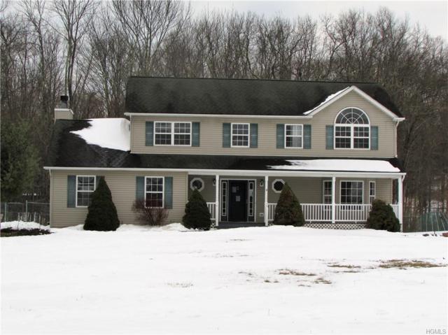 16 Heritage Crossing, Circleville, NY 10919 (MLS #4904882) :: Mark Boyland Real Estate Team