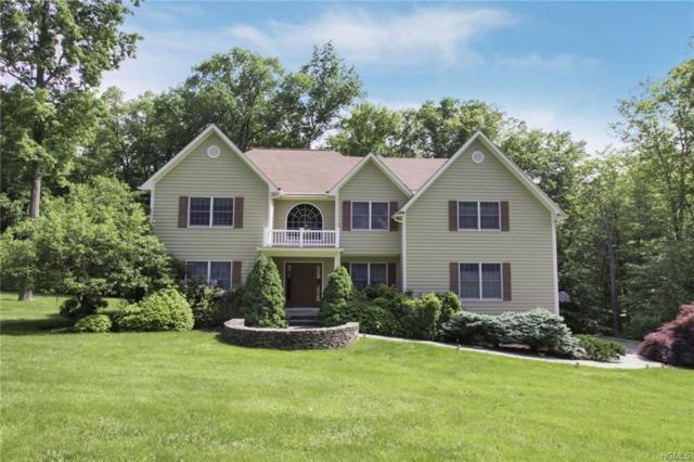 15 Adams Farm Road, Katonah, NY 10536 (MLS #4904888) :: Shares of New York
