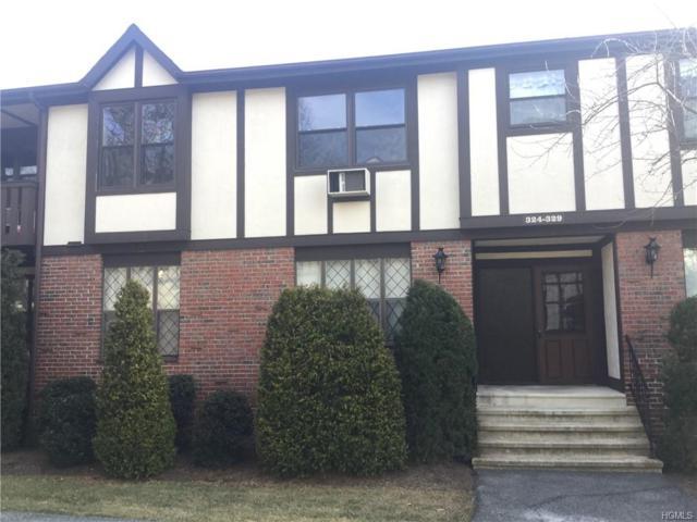 327 Sierra Vista Lane, Valley Cottage, NY 10989 (MLS #4904908) :: Mark Seiden Real Estate Team