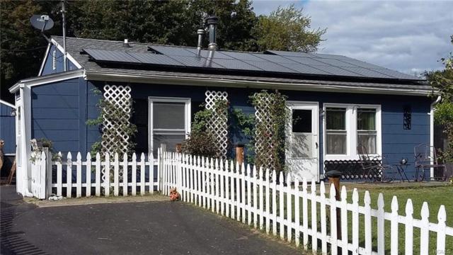 6 Park Circle, High Falls, NY 12440 (MLS #4904928) :: Mark Boyland Real Estate Team