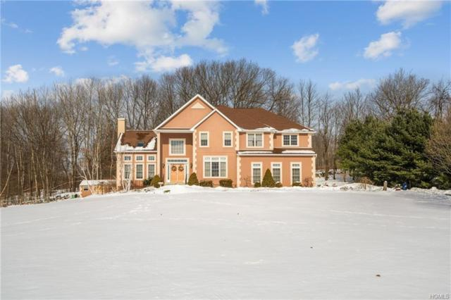 32 Gala Drive, Newburgh, NY 12550 (MLS #4904960) :: Mark Boyland Real Estate Team