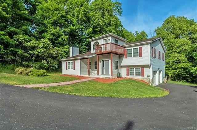 328 Rock Cut Road, Walden, NY 12586 (MLS #4904994) :: Stevens Realty Group