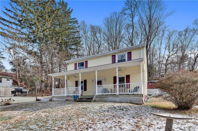 25 Church Street, Bedford Hills, NY 10507 (MLS #4905052) :: Mark Boyland Real Estate Team