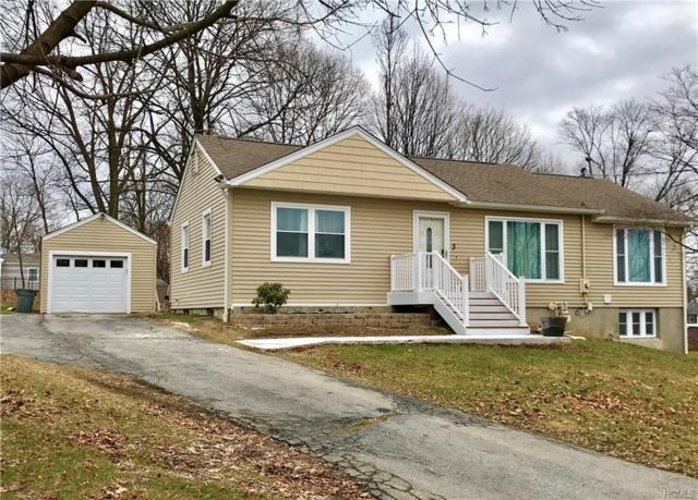 3 Charlotte Place, Monroe, NY 10950 (MLS #4905075) :: Keller Williams Realty Hudson Valley United
