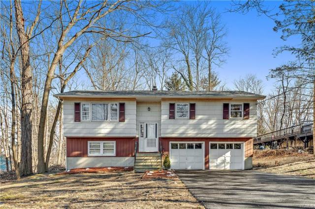 3684 Sagamore Avenue, Mohegan Lake, NY 10547 (MLS #4905079) :: Stevens Realty Group