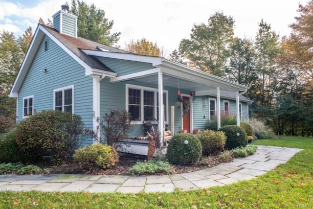 761 Albany Post Road, New Paltz, NY 12561 (MLS #4905091) :: Shares of New York