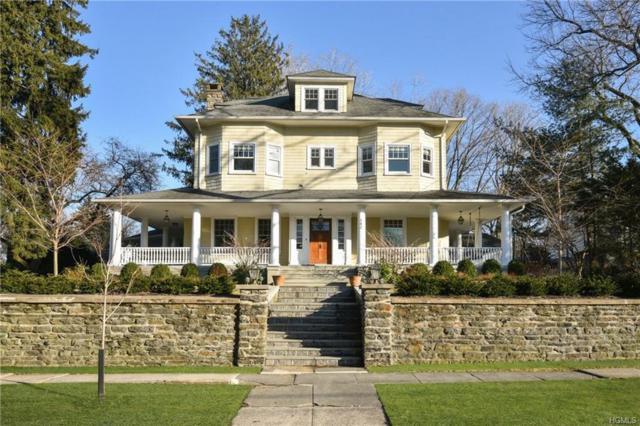 142 Monterey Avenue, Pelham, NY 10803 (MLS #4905108) :: Mark Boyland Real Estate Team