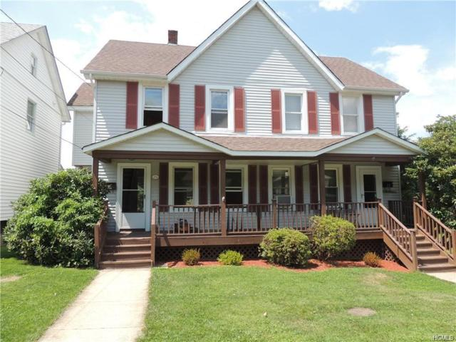 24 Firth Street, Cornwall, NY 12518 (MLS #4905116) :: Shares of New York
