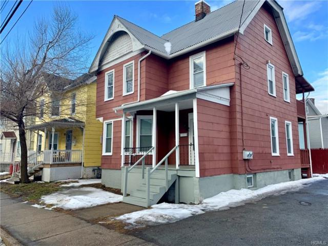 31 Academy Avenue, Middletown, NY 10940 (MLS #4905160) :: Mark Boyland Real Estate Team