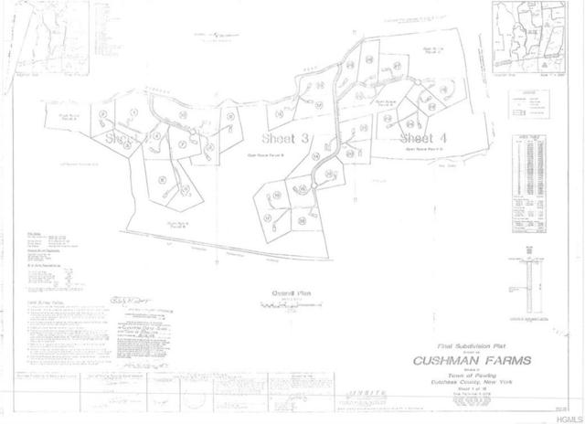 Lot 23 - Fox Ridge Drive, Pawling, NY 12564 (MLS #4905167) :: Shares of New York