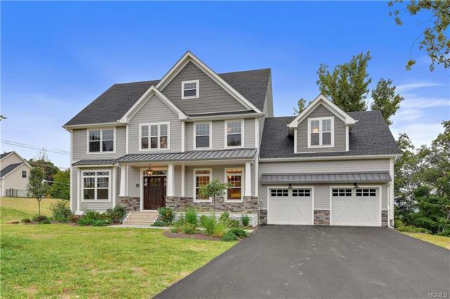 4 Point Place, Chappaqua, NY 10514 (MLS #4905186) :: Mark Boyland Real Estate Team