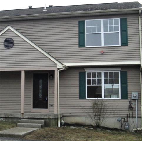 71 Evan Road, Warwick, NY 10990 (MLS #4905199) :: Mark Seiden Real Estate Team