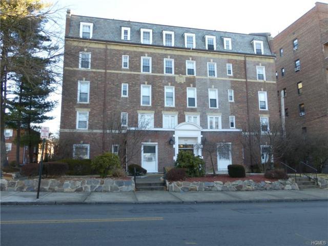 208 Centre Avenue 2G, New Rochelle, NY 10805 (MLS #4905202) :: Mark Boyland Real Estate Team