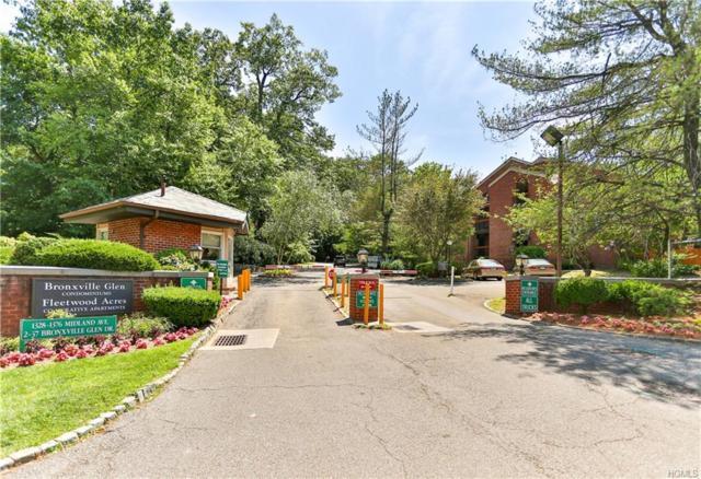1350 Midland Avenue 2-O, Bronxville, NY 10708 (MLS #4905217) :: Mark Boyland Real Estate Team