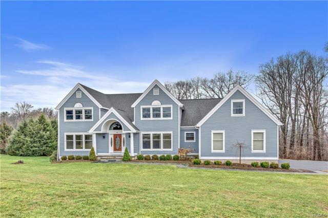 48 Watergate Drive, Amawalk, NY 10501 (MLS #4905258) :: Mark Boyland Real Estate Team