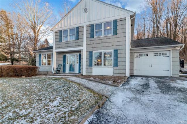 7 Pinegrove Drive, North Salem, NY 10560 (MLS #4905265) :: Stevens Realty Group