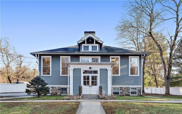 65 Old Bedford Road, Goldens Bridge, NY 10526 (MLS #4905285) :: Mark Boyland Real Estate Team