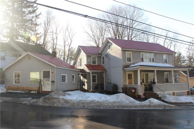 209 Center Street, Ellenville, NY 12428 (MLS #4905288) :: Shares of New York