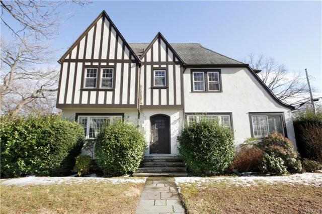 25 Summit Avenue, Larchmont, NY 10538 (MLS #4905297) :: Keller Williams Realty Hudson Valley United
