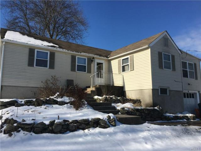 22 Creeden Hill Road, Middletown, NY 10940 (MLS #4905312) :: Stevens Realty Group