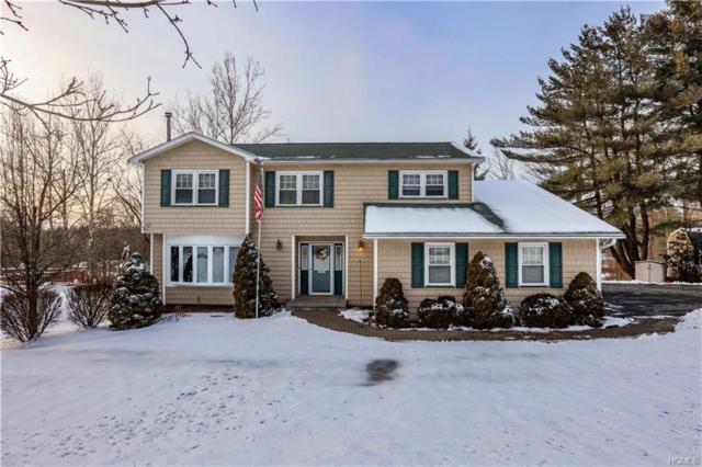 3251 N Deerfield Avenue, Yorktown Heights, NY 10598 (MLS #4905314) :: Mark Boyland Real Estate Team