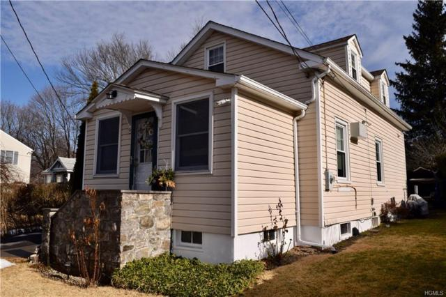 6 Heathcote Road, Carmel, NY 10512 (MLS #4905316) :: Shares of New York