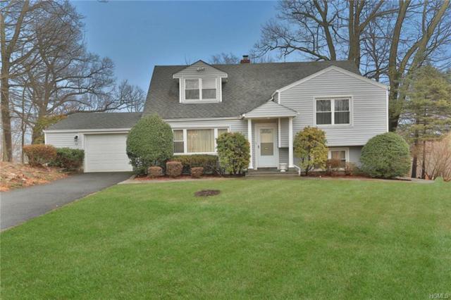 35 Foxhill Road, Valhalla, NY 10595 (MLS #4905333) :: Mark Boyland Real Estate Team