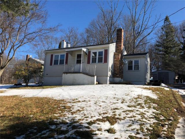 5 Carol Drive, Monroe, NY 10950 (MLS #4905347) :: Mark Boyland Real Estate Team