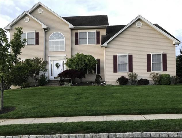 2625 Liberty Ridge, New Windsor, NY 12553 (MLS #4905348) :: Keller Williams Realty Hudson Valley United