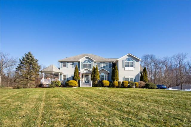 54 Baron Drive, Hopewell Junction, NY 12533 (MLS #4905353) :: William Raveis Baer & McIntosh